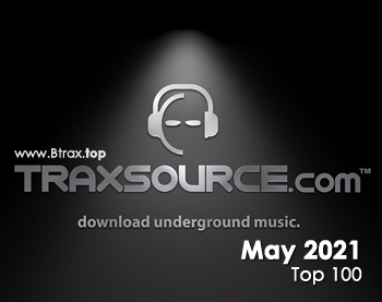 Traxsource Top 100 Downloads May 2021