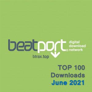 Beatport Top 100 Downloads June 2021