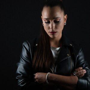 Claudia Tejeda MOVE :: FORWARD JUNE CHART '21