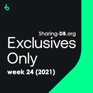Beatport Exclusives Only: Week 24 (2021)