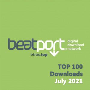 Beatport Top 100 Downloads July 2021
