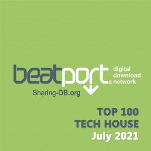 Beatport Top 100 Tech House July 2021