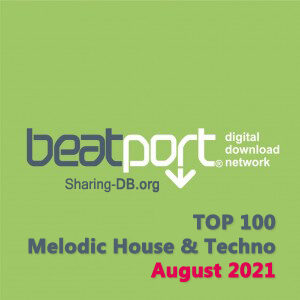 Beatport Top 100 Melodic House & Techno August 2021