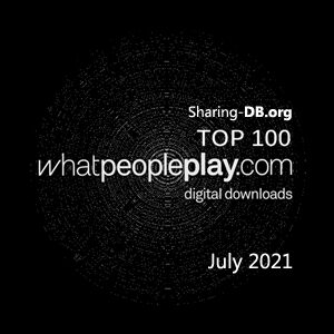 Whatpeopleplay Top 100 July 2021