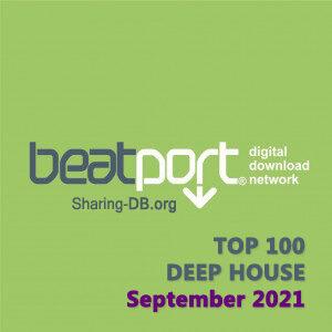 Beatport Top 100 Deep House September 2021