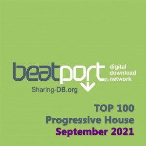 Beatport Top 100 Progressive House September 2021