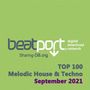 Beatport Top 100 Melodic House & Techno September 2021