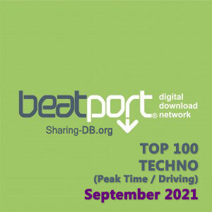 Beatport Top 100 Techno (Peak Time / Driving) September 2021