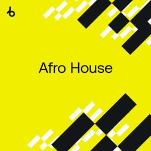 Beatport Amsterdam Special: Afro House October 2021