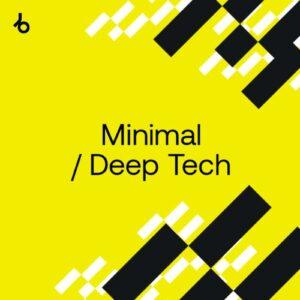 Beatport Amsterdam Special: Minimal / Deep Tech October 2021