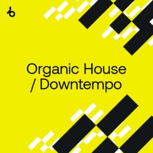 Beatport Amsterdam Special: Organic House / Downtempo October 2021
