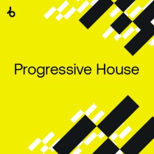 Beatport Amsterdam Special: Progressive House October 2021