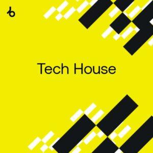 Beatport Amsterdam Special: Tech House October 2021