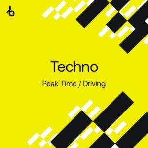 Beatport Amsterdam Special: Techno (P/D) October 2021