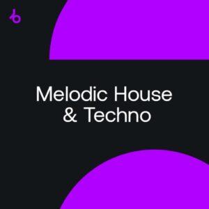Beatport Closing Essentials 2021: Melodic House&Techno October 2021