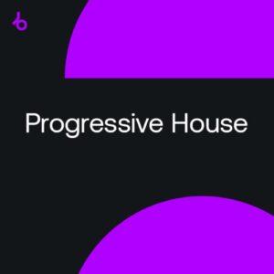 Beatport Closing Essentials 2021: Progressive House October 2021