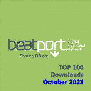 Beatport Top 100 Downloads October 2021