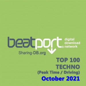 Beatport Top 100 Techno (Peak Time / Driving) October 2021