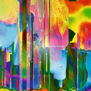 Stephan Bodzin Boavista Album Charts
