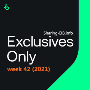 Beatport Exclusives Only: Week 42 (2021)