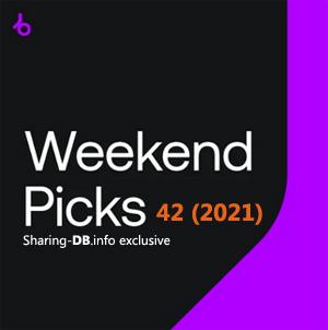 Beatport Weekend Picks 42 (2021)
